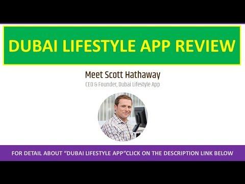"""""""Dubai Lifestyle App""""   Legit or Scam!"""