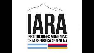105º Aniversario del Genocidio Armenio - Spot de IARA