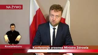 Minister Zdrowia odpiera zarzuty! – Kabaret
