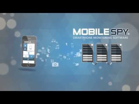 Mobile Spy | Cell Phone Monitoring Software | Smartphone Monitoring App