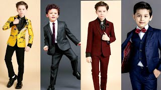 Top Demanding And Trending Little Boys Fashion Dresses 2020 Collection