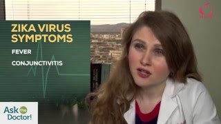 Ask the Doctor - Zika Virus
