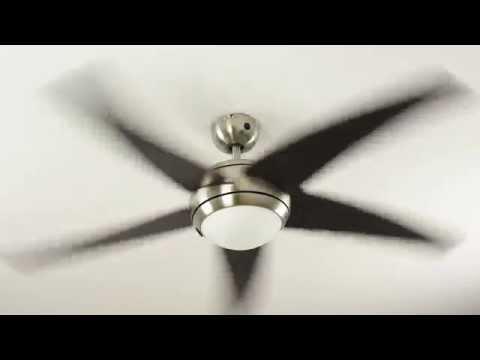 Westinghouse Deckenventilator Bendan - creoven.tv Produktvideo