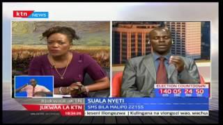 Suala Nyeti: Tathmini ya operesheni za usalama nchini - 20/3/2017