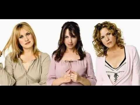 The bangles- Eternal Flame (with lyrics)