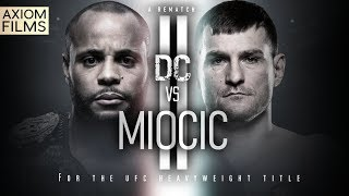 """UFC 241: Cormier vs Miocic 2 """"War Dogs"""" (HD) Extended Promo, MMA, Rematch, Titlefight, Axiom Films"""