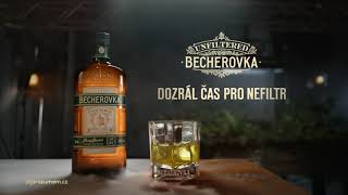 Cocoon Prague – Becherovka Unfiltered – Pernod Ricard  (2)