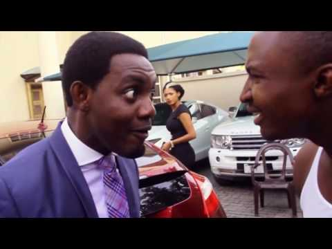 YabaLeftOnline com Comedy Skit AY Use Your Head