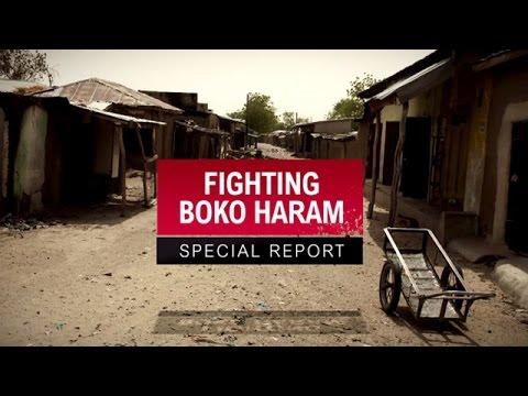 Tchad : Combattre Boko Haram