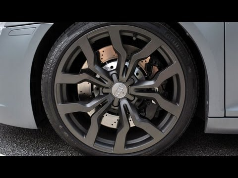 Anthracite Grey Wheel Kit video 1