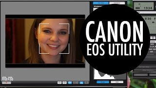 Canon Digital Photo Professional Tutorial - What is DPP (1/19)