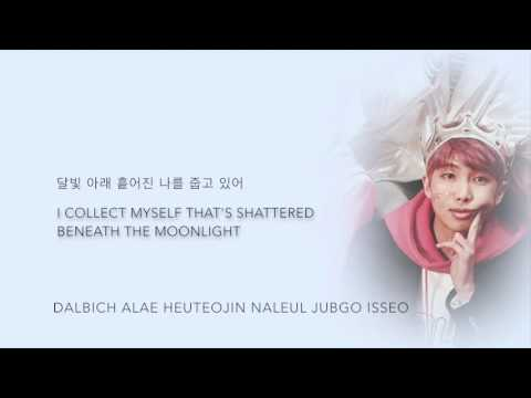 BTS V & Rap Monster - '4 O'Clock (네시)' [Han|Rom|Eng Lyrics]