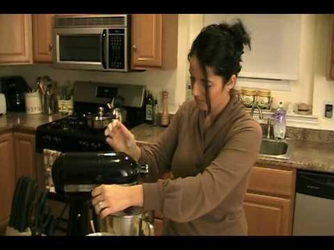 """Chai Tea Spiced Pound Cake Recipe – Laura Vitale """"Laura In The Kitchen"""" Episode 5"""