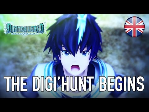 Видео № 0 из игры Digimon World: Next Order [PS4]