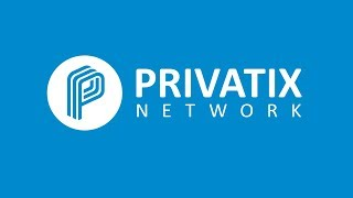 ICO News: Privatix ICO - Blockchain VPN network