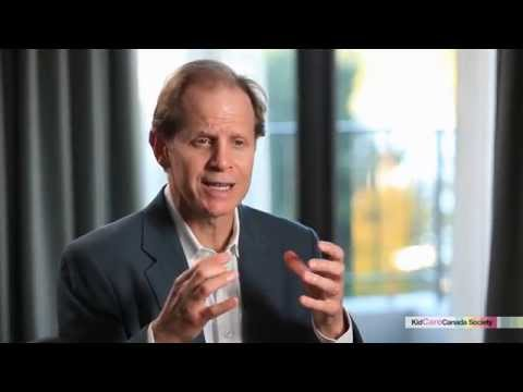 Introducing Dr. Dan Siegel