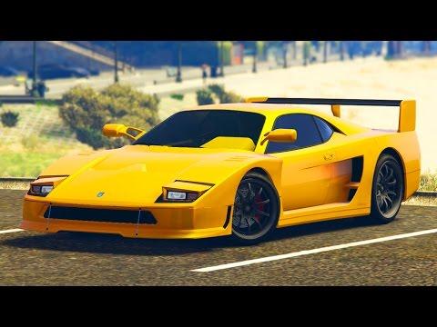 GTA 5 Online - NEW \