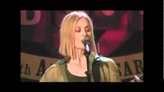 Julia Fordham - GIRLFRIEND (Live)