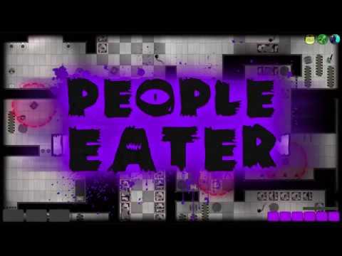 People Eater Gameplay Trailer thumbnail