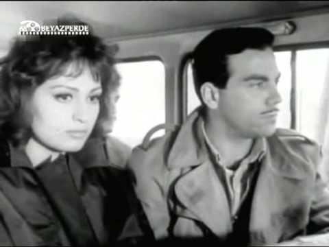 Acı Hayat (1962) - Ayhan Işık  Türkan Şoray | Yönetmen : Metin Erksan