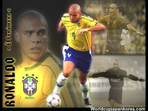 Football's Greatest   Ronaldo