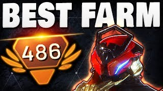 ANTHEM - BEST ENDGAME FARMING SPOT | Legendarys & Masterworks !!