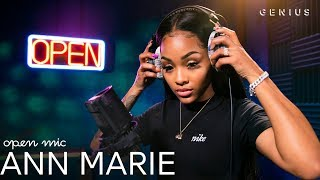 """Ann Marie """"Throw It Back"""" (Live Performance) 