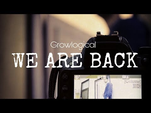 We are SORRY !! GrowLogical is Back | Congrats BeYouNick, Amit Badhana