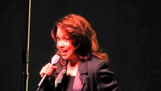 Lea Salonga -- Nothing ( A Chorus Line)