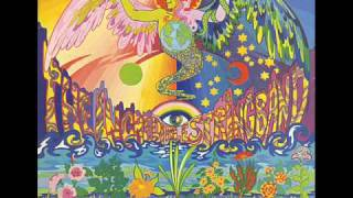 Incredible String Band - Chinese White