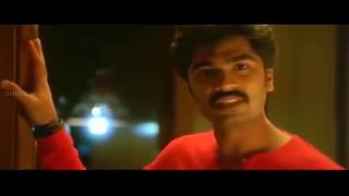 Nayantara & Simbu Cute Love Scene || Beautiful Love Scenes || Shalimarcinema