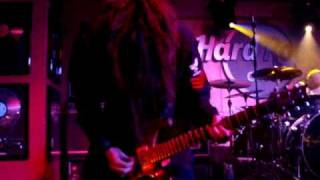 Eye Empire - Self Destructive (Partial)  2010.04.19 Hard Rock Cafe