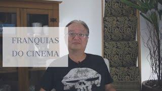 Filmes e franquias | Marcos Kimura