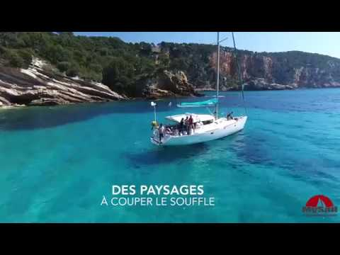 Mysail Croisières Méditerranée