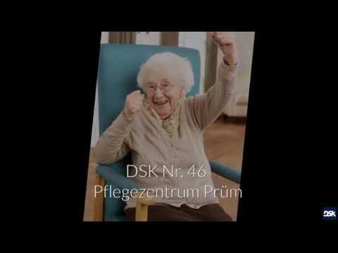 DSK Nr. 46 Pflegezentrum Prüm, Kapitalanlage mit 4,2 % anfänglicher Mietrendite