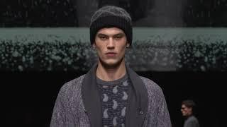 Giorgio Armani Fall Winter 2020-2021 Mens Fashion Show