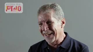 Jorge Bittar | História Oral: PT 40 Anos