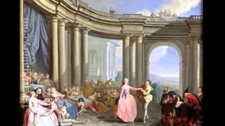"""Video thumbnail of """"Luigi Boccherini Minuet piano version"""""""