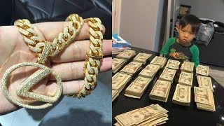This Streets Jeweler Made A Million Dollars In His First Year