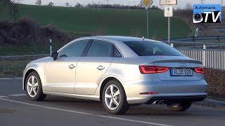 2014 Audi A3 Sedan 1.4 TFSI (140hp) - DRIVE & SOUND (1080p)