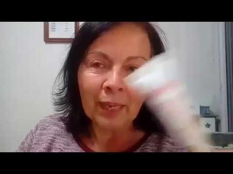 Vitální krém proti stárnutí