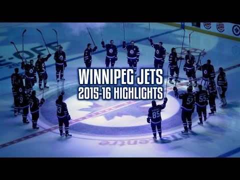 Winnipeg Jets | 2015-16 Highlights