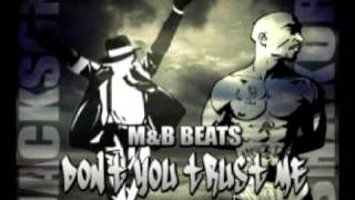 2Pac ft. Michael Jackson - Don't You Trust Me  Produced By Mike