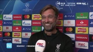 """Klopp : """"Mbappé Est Un Joueur Fantastique"""""""
