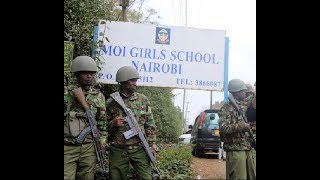 CID Report: What exactly happened to Moi Girls High School Students