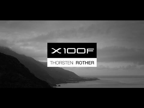 X100F: Thorsten Rother x Travel / FUJIFILM