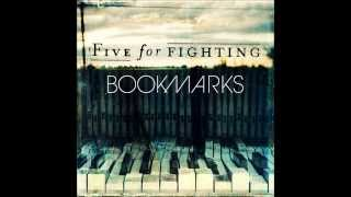 Five For Fighting - What If (Acoustic Version)