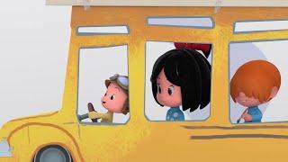 ᴴᴰ CLEO & CUQUIN En Español ★★ Familia Telerin ★ Dibujos Animados Para Niños ★★ Parte 52 ★✓