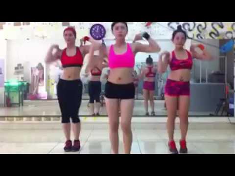 Cara menurunkan berat badan selama pelatihan