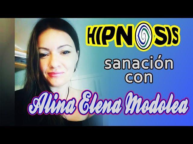 Hipnosis Alina Elena Modolea Asmr